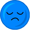Disappointed Emoji Feedback